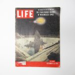 LIFE  ライフマガジン LIFE誌 1954年 12月20日号