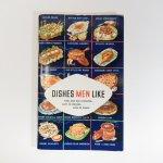 ブックス  ヴィンテージレシピブック 1952年度版 Dishes Men Like