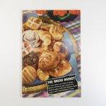 ブックス  ヴィンテージレシピブック 1941年度版 Bread Basket
