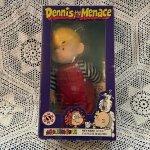 キャラクター  デニスザメナス わんぱくデニスドール デッドストック 塗り絵付き 箱入り D