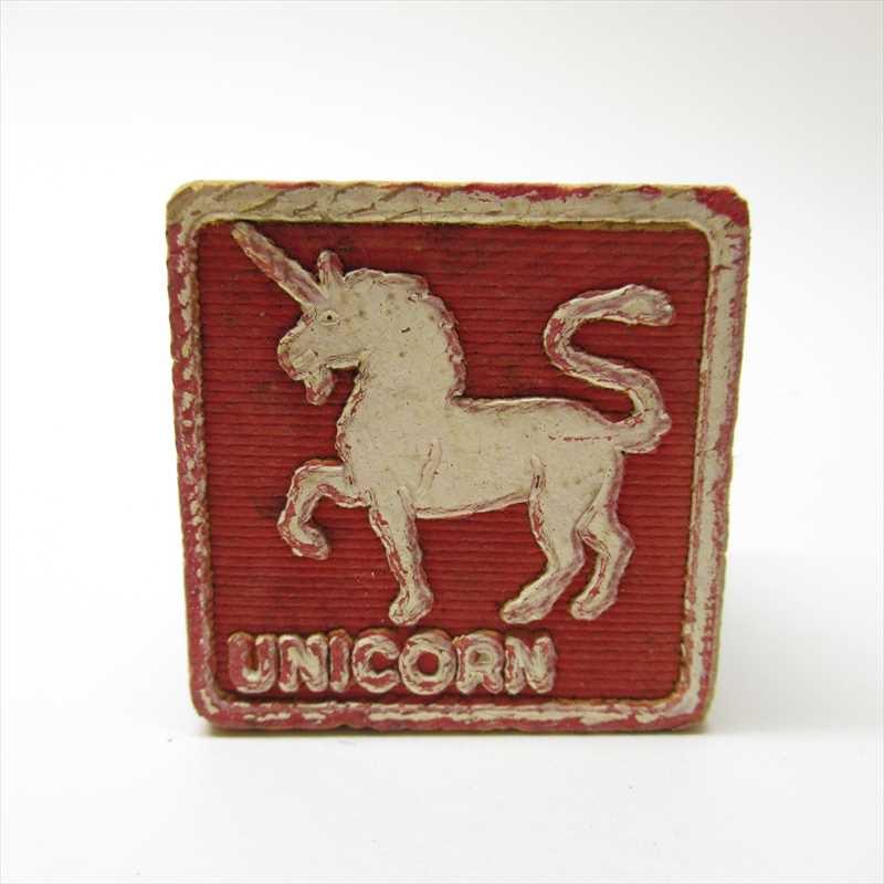 ウッドブロック Unicorn A【画像2】