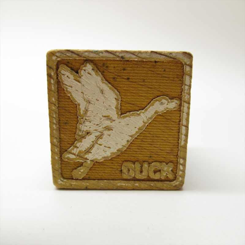 ウッドブロック Rooster B【画像4】