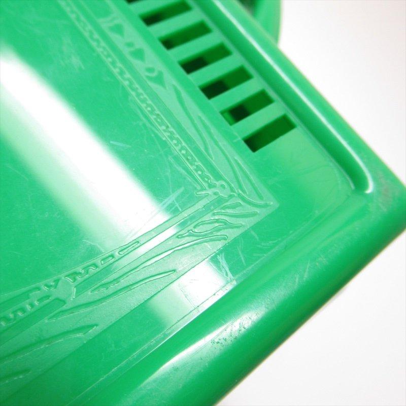 マクドナルド 1988年ランチボックス 緑 シール付 A【画像25】