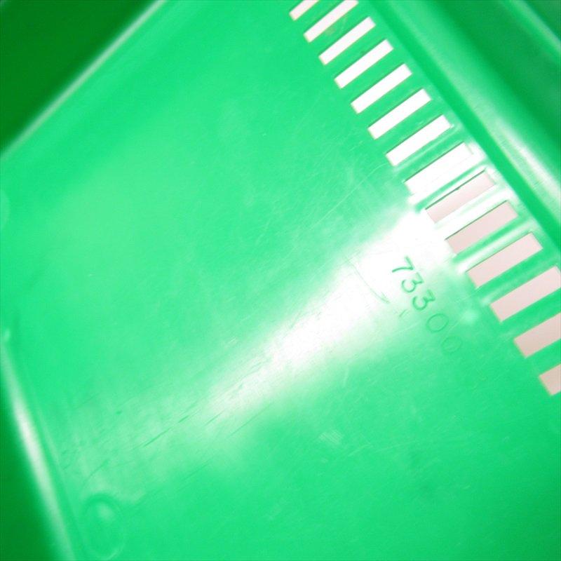 マクドナルド 1988年ランチボックス 緑 シール付 A【画像37】