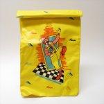 マクドナルド ロナルド 1988年 ビニール製 ランチバッグ