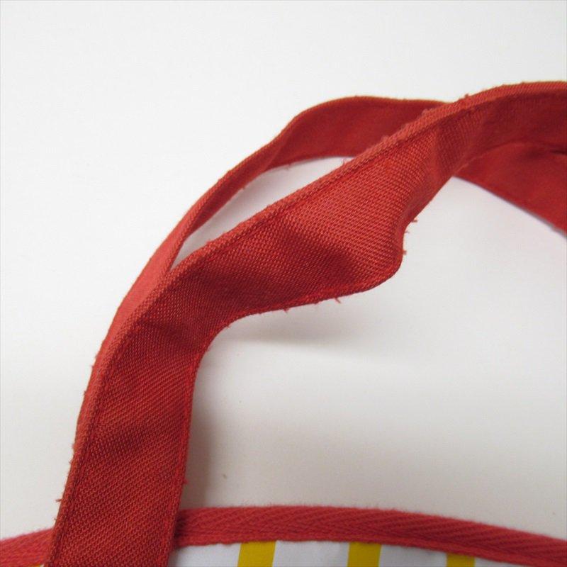 マクドナルド ヴィンテージ フレンチフライトートバッグ【画像7】