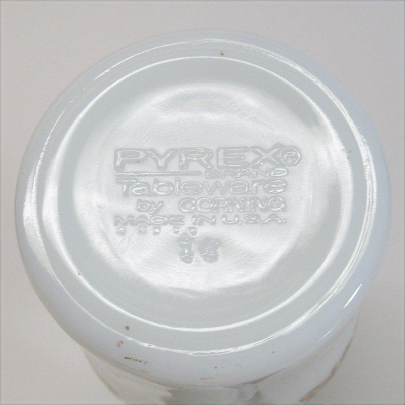 パイレックス カッパーフィリグリー マグ F【画像10】