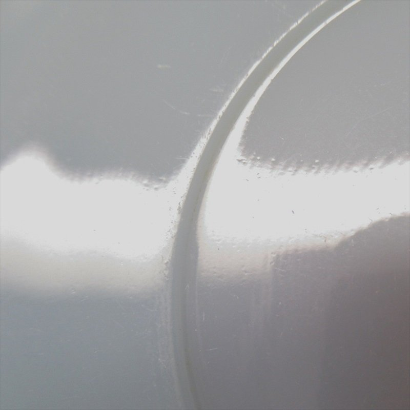 ファイヤーキング ターコイズブルー カップ & ソーサー A【画像18】
