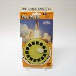 ベビー・ナーサリー&チャイルド系  ビューマスター View-Master NASA 3枚セット デッドストック