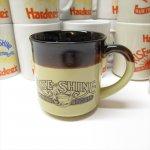 ハーディーズ 1989年 ライズ&シャイン ブレックファースト用マグ G