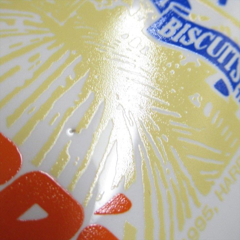 ハーディーズ 1993年 ライズ&シャイン 3色ロゴ ブレックファースト用マグ デッドストック A【画像6】