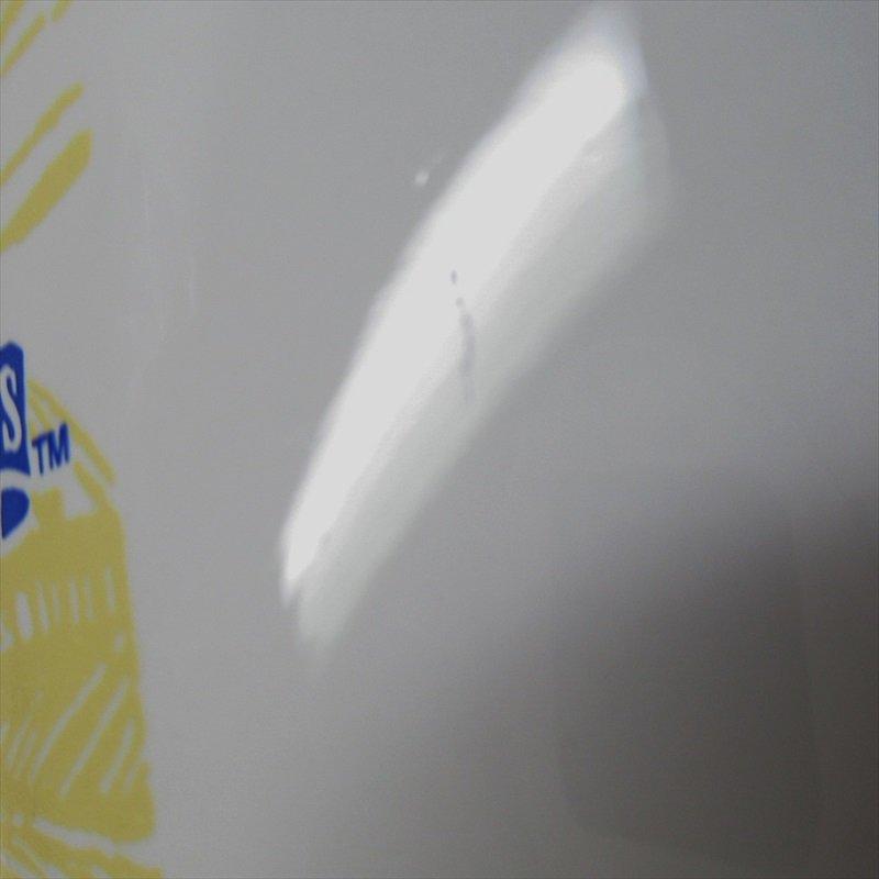 ハーディーズ 1993年 ライズ&シャイン 3色ロゴ ブレックファースト用マグ デッドストック A【画像7】
