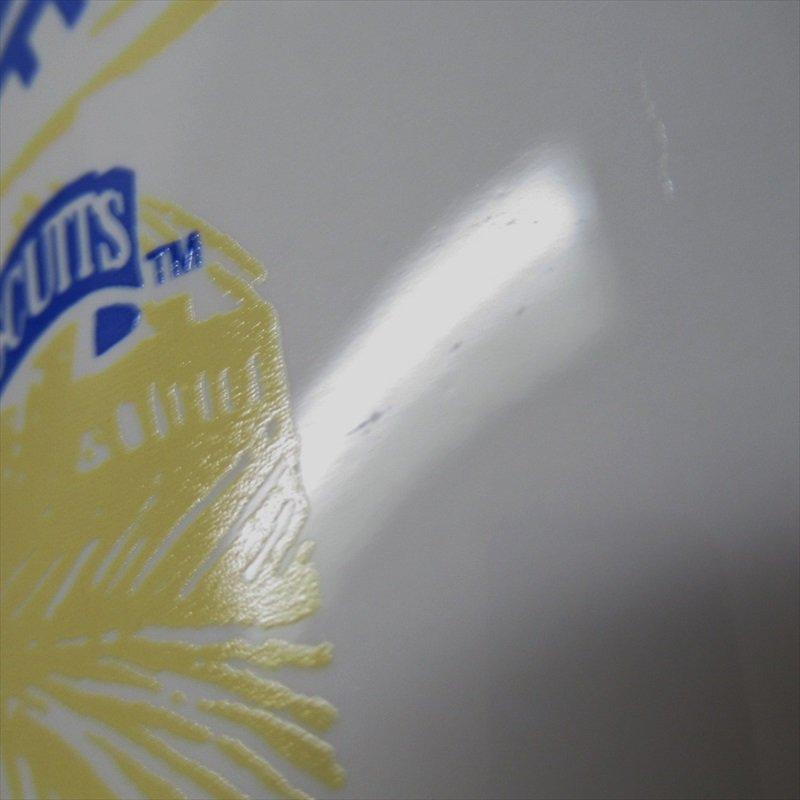 ハーディーズ 1993年 ライズ&シャイン 3色ロゴ ブレックファースト用マグ デッドストック A【画像8】