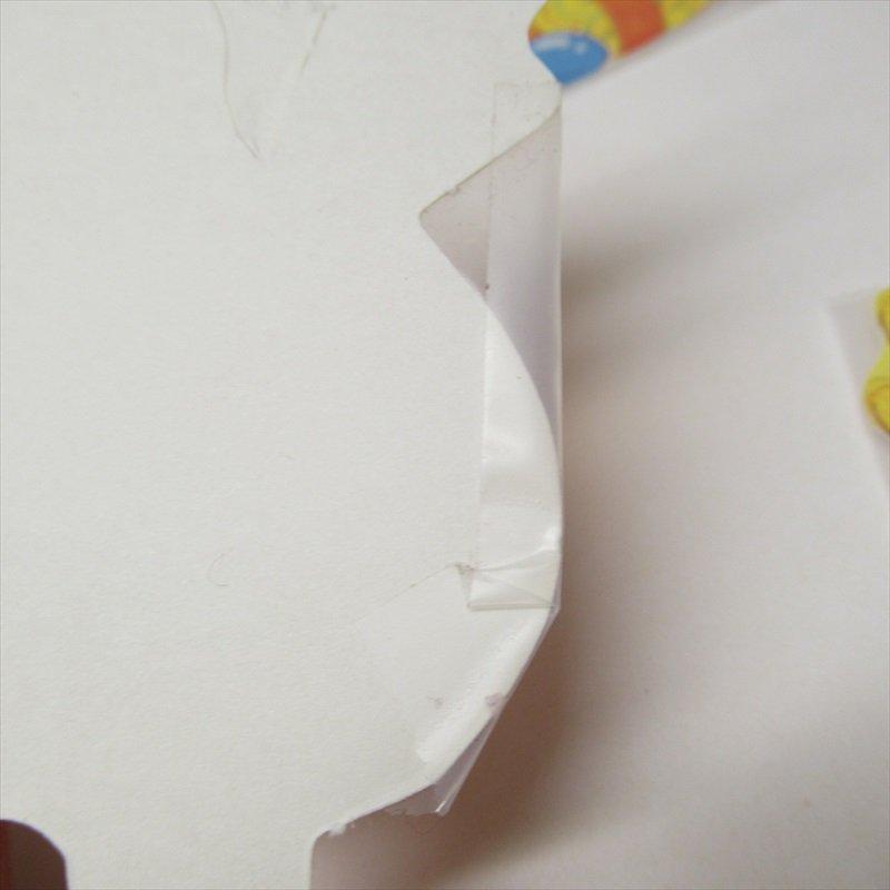 イースター 紙製ウィンドウデコレーション 5枚セット【画像8】
