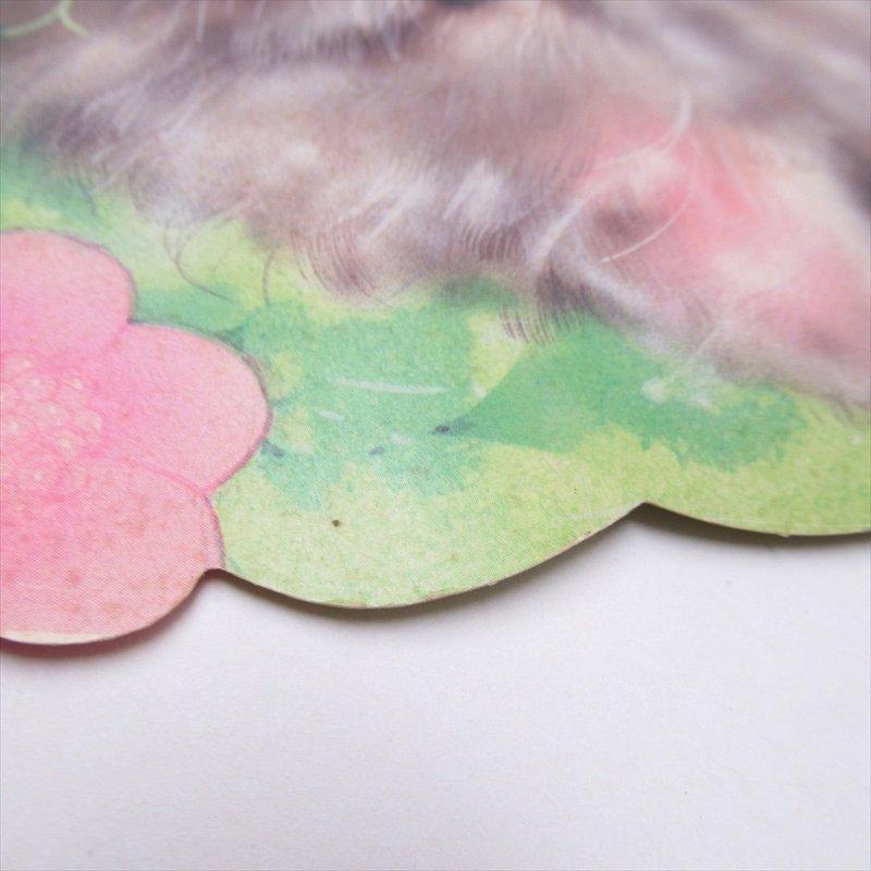 イースター 紙製ウィンドウデコレーション キャット&イースターエッグ【画像12】