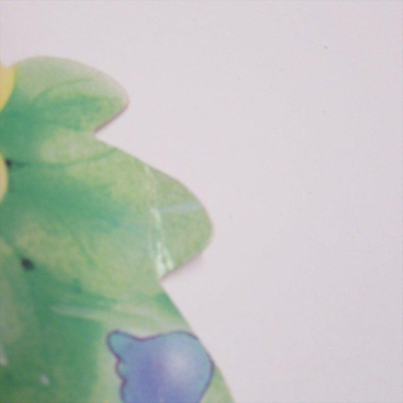 イースター 紙製ウィンドウデコレーション キャット&イースターエッグ【画像7】