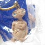 ファッション  E.T. キーホルダー フィギュア デッドストック 未使用