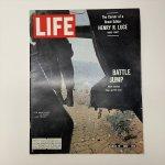 ブックス  ライフマガジン LIFE誌 1967年3月10日号コーラ&バドワイザー広告有