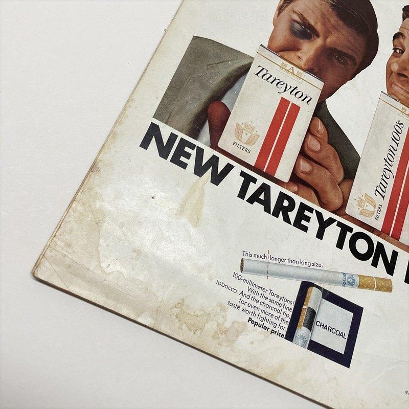 ライフマガジン LIFE誌 1967年7月14日号ワンダーブレッド広告有【画像3】