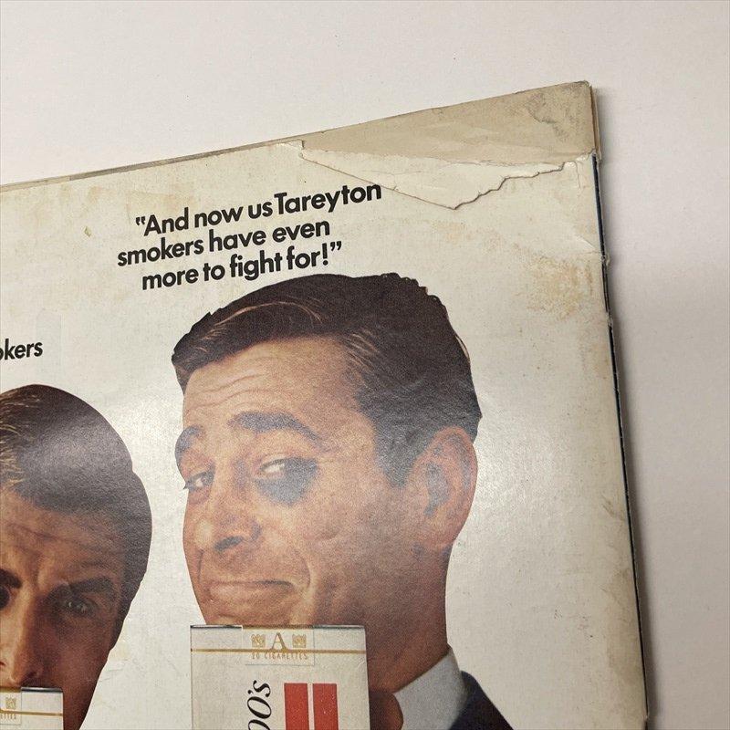ライフマガジン LIFE誌 1967年7月14日号ワンダーブレッド広告有【画像4】