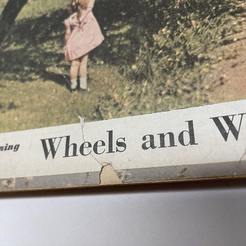 ヴィンテージマガジン ファームジャーナル 1952年5月号【画像2】
