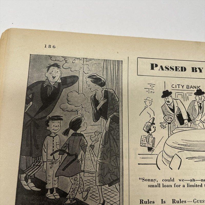 ヴィンテージマガジン ファームジャーナル 1952年5月号【画像4】