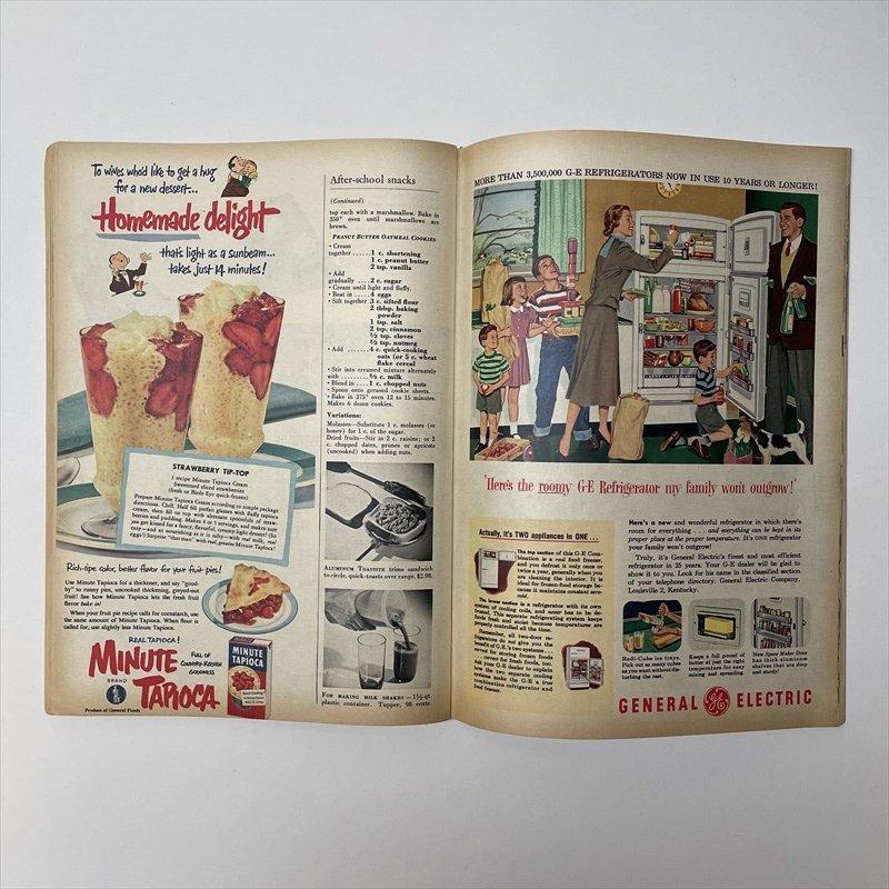 ヴィンテージマガジン ファームジャーナル 1952年5月号【画像7】