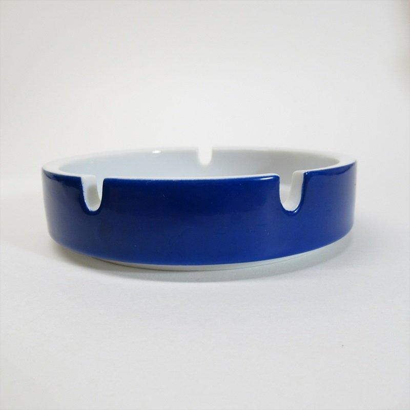 レトロバタフライ陶器製灰皿【画像3】