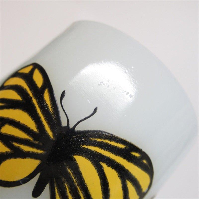 ファイヤーキング フラッター バタフライマグ 黄色 A【画像11】