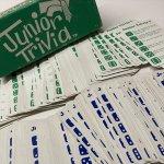 チケット、スコアパッドなどの紙物・紙モノ雑貨  紙モノ ジュニアトリビアカード10枚セット