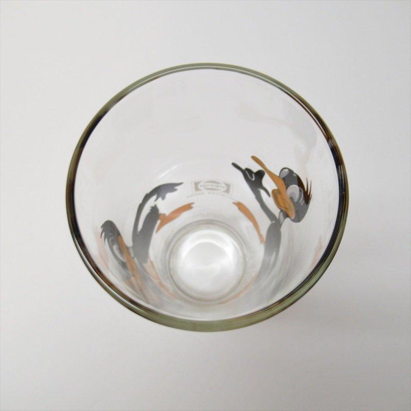 ルーニーテューンズ ダフィーダック ペプシ販促用グラス 1970年代【画像7】