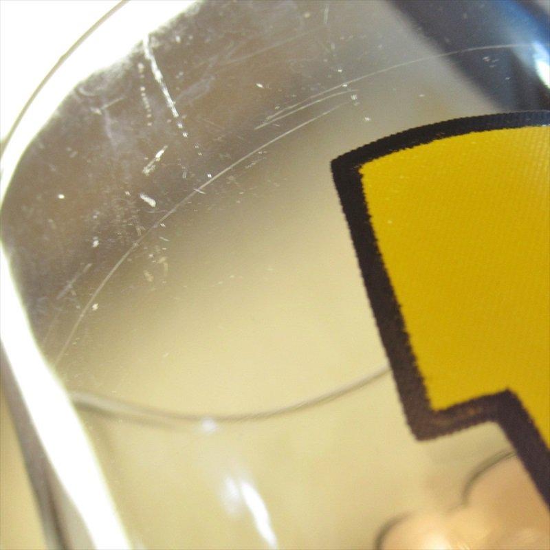 シャザム スーパーヒーローズコレクターシリーズ ペプシ販促用グラス 1970年代【画像19】