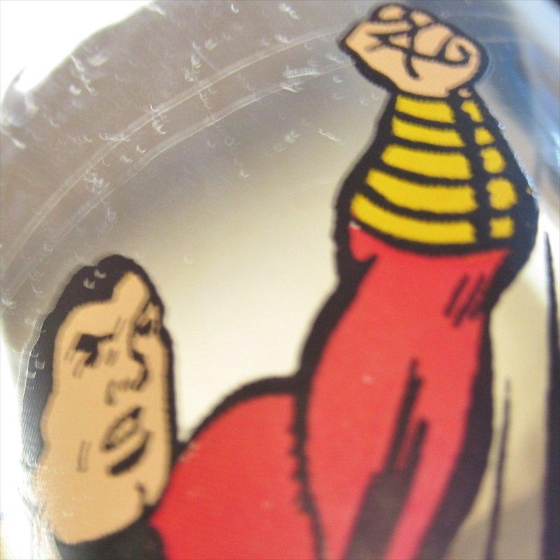 シャザム スーパーヒーローズコレクターシリーズ ペプシ販促用グラス 1970年代【画像23】