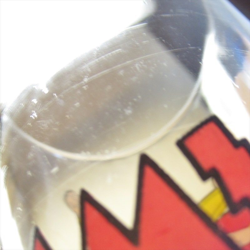 シャザム スーパーヒーローズコレクターシリーズ ペプシ販促用グラス 1970年代【画像29】