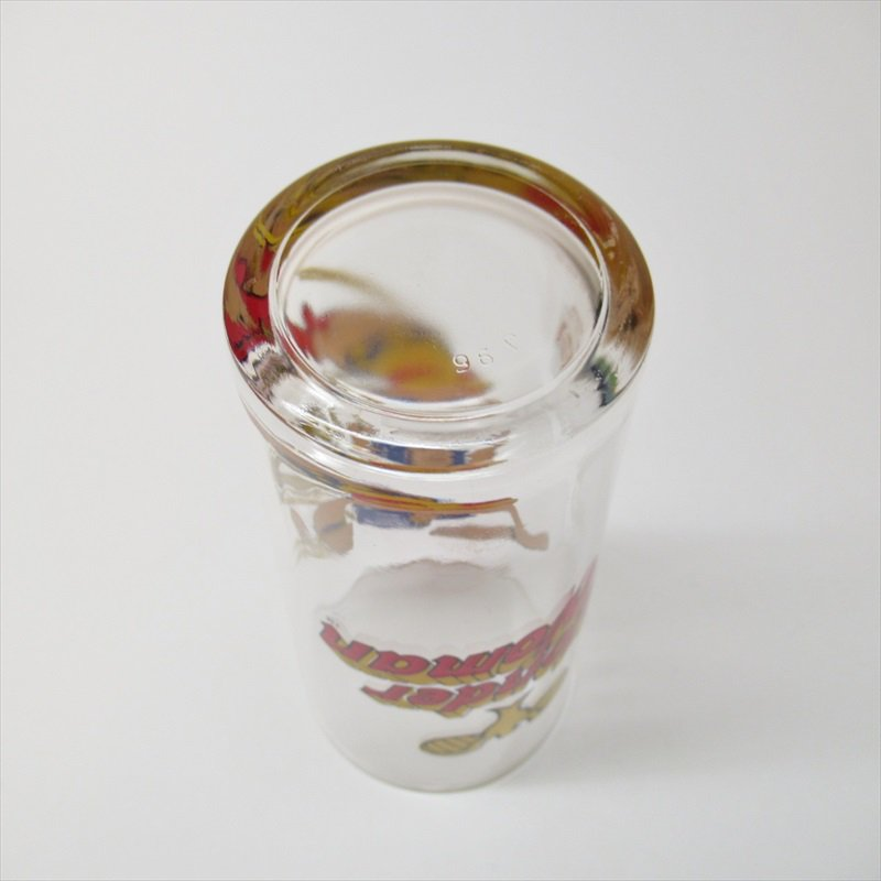 ワンダーウーマン ペプシ販促用グラス 1970年代【画像8】