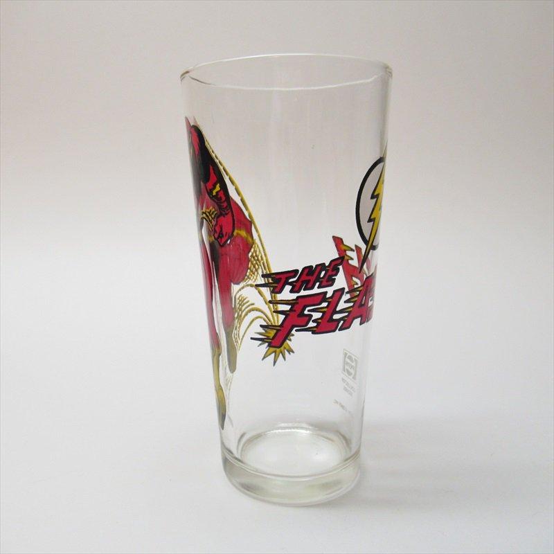 フラッシュ ペプシ販促用グラス 1970年代【画像2】
