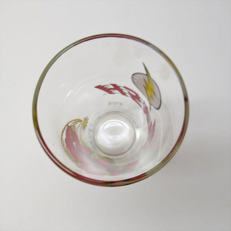 フラッシュ ペプシ販促用グラス 1970年代【画像7】