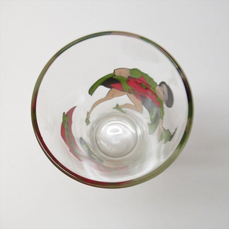 バットマン ロビン ペプシ販促用グラス 1970年代【画像10】