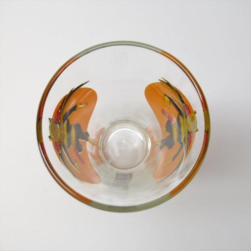 バットマン バットガール ペプシ販促用グラス 1970年代【画像7】