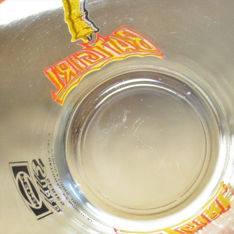 バットマン バットガール ペプシ販促用グラス 1970年代【画像8】
