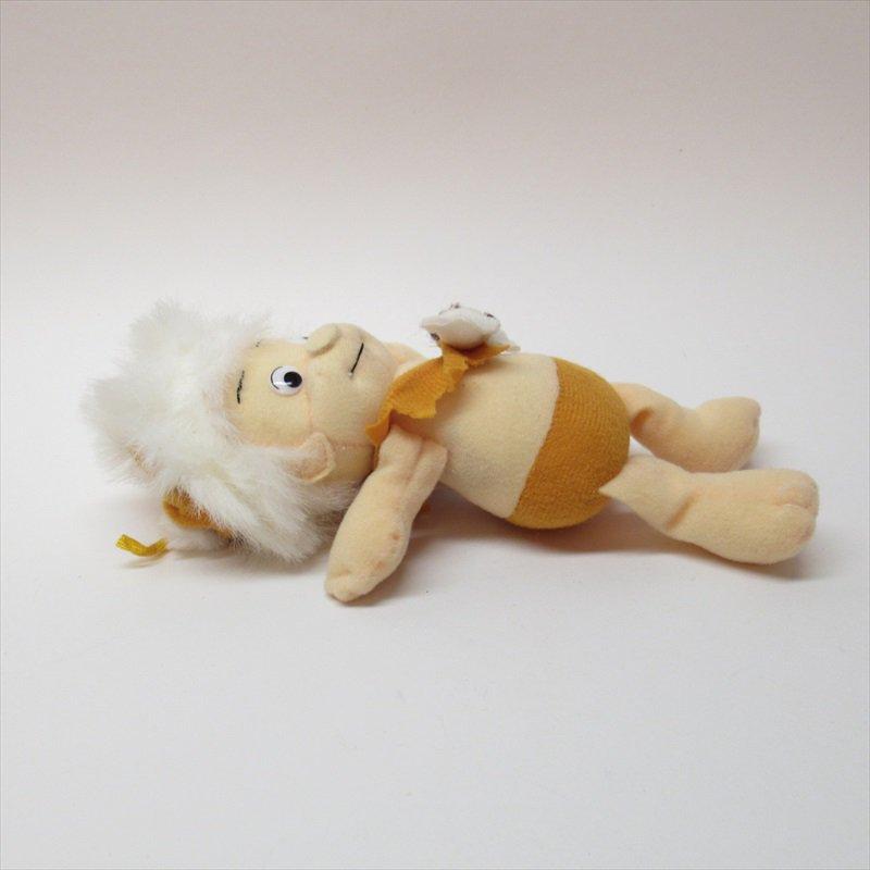 フリントストーンズ バンバン 1990年 Bamm-Bamm Rubble ぬいぐるみ【画像2】