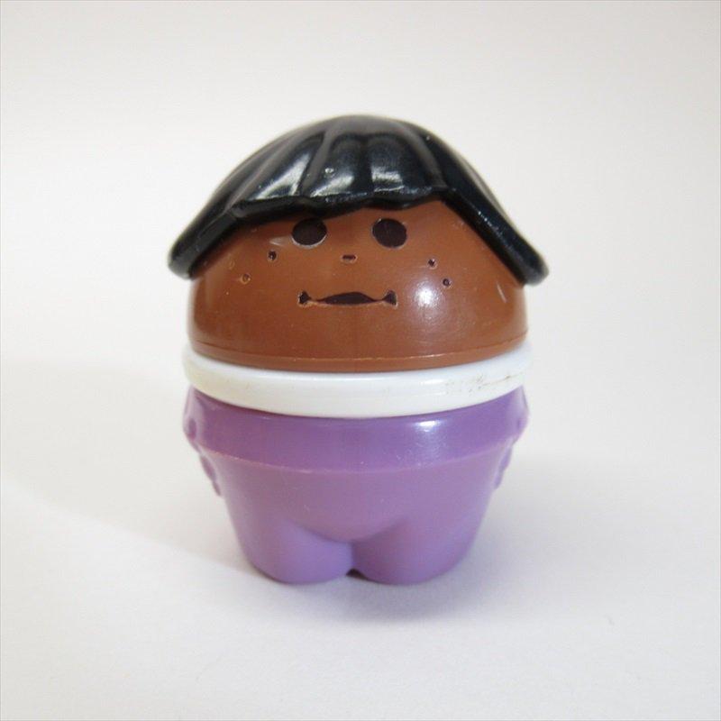 リトルタイクス トドルトッツ用 紫ボトム黒人の女の子