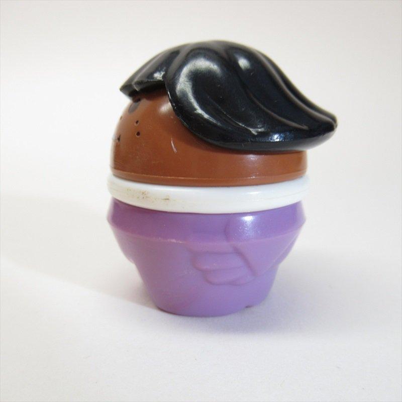 リトルタイクス トドルトッツ用 紫ボトム黒人の女の子【画像2】