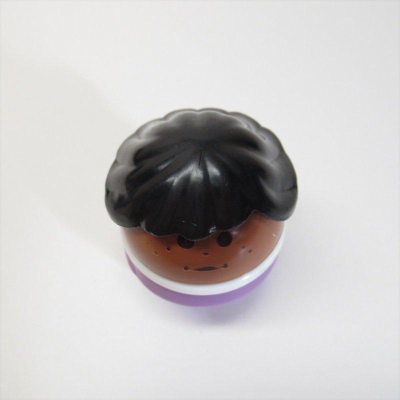 リトルタイクス トドルトッツ用 紫ボトム黒人の女の子【画像5】