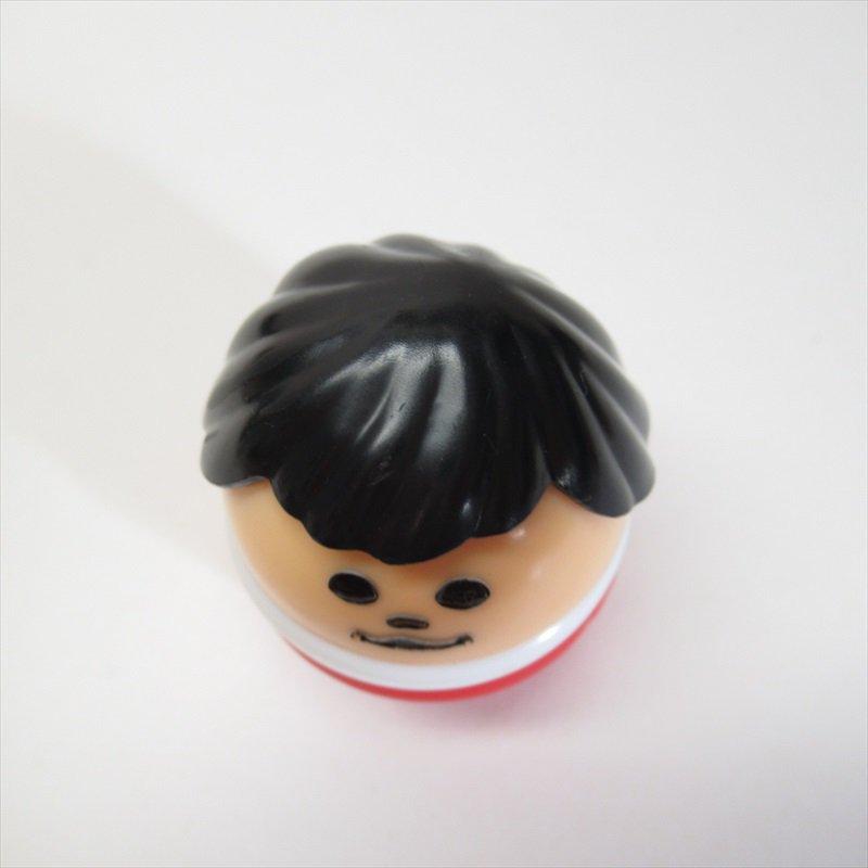 リトルタイクス トドルトッツ用 アジア人の女の子【画像5】