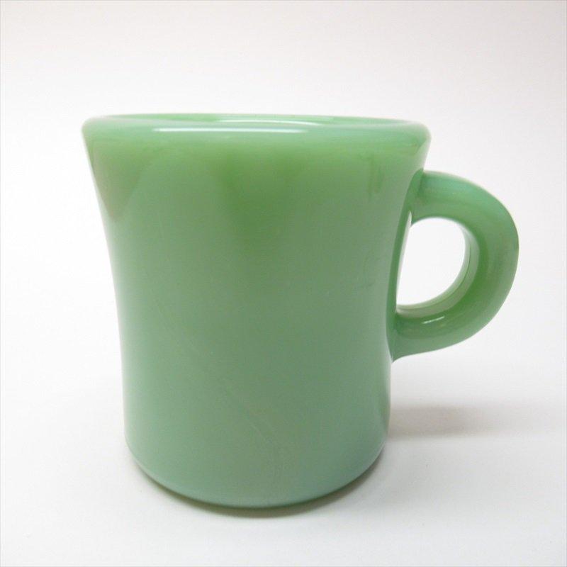 ファイヤーキング 初期ブロック体刻印 エキストラヘビーマグカップ デッドストック A