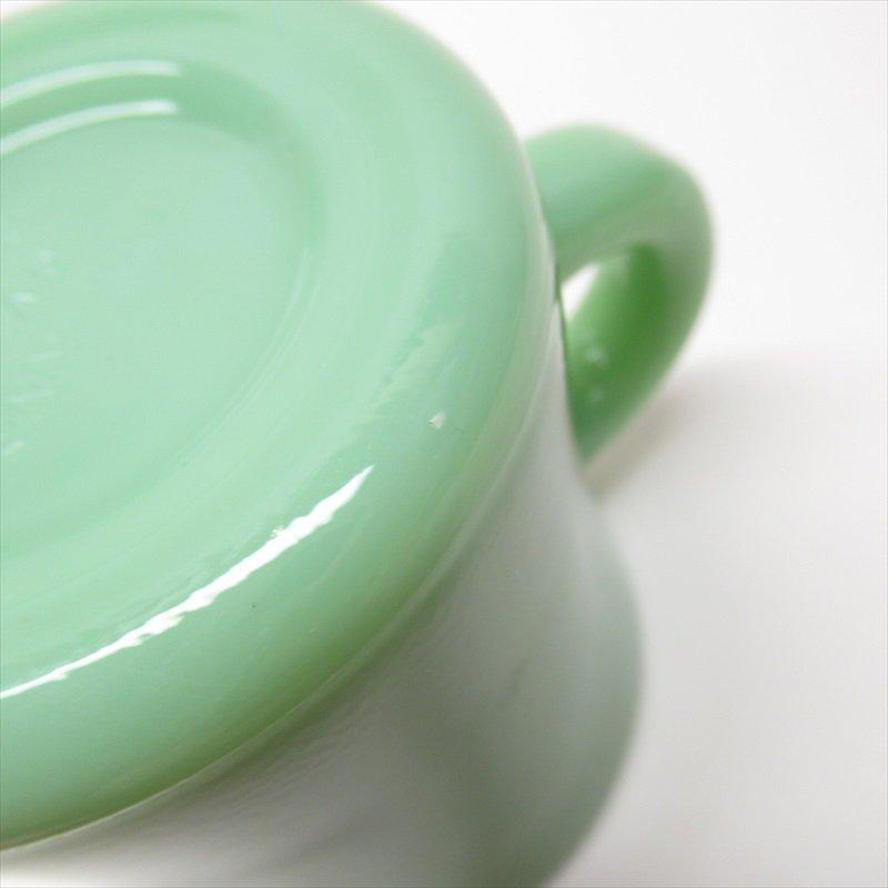 ファイヤーキング 初期ブロック体刻印 エキストラヘビーマグカップ デッドストック A【画像15】
