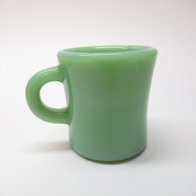 ファイヤーキング 初期ブロック体刻印 エキストラヘビーマグカップ デッドストック A【画像3】