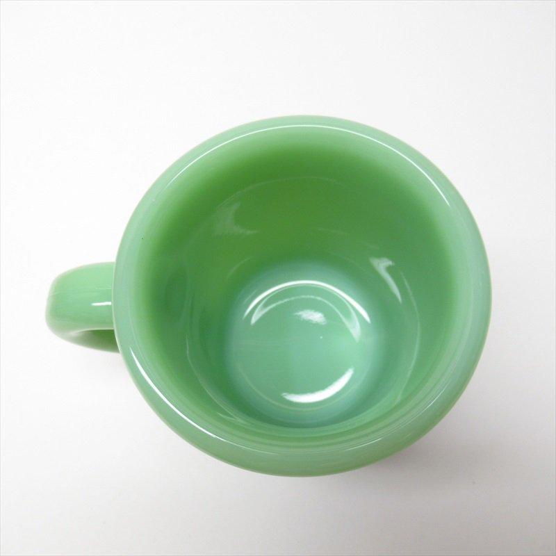 ファイヤーキング 初期ブロック体刻印 エキストラヘビーマグカップ デッドストック A【画像6】