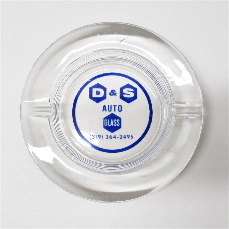 アドバタイジング灰皿 D & S Auto【画像2】